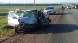 ДТП вБашкирии: Один человек погиб, шестеро пострадали— фото