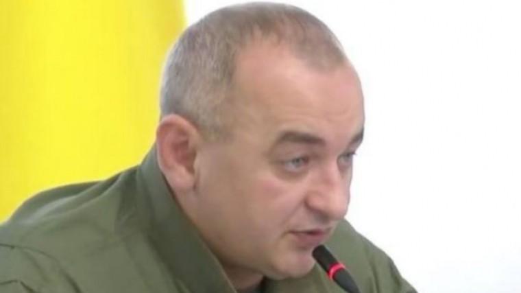 Военный прокурор Незалежной бьет внабат из-за ролика наYouTube