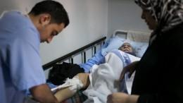 Врезультате взрыва вСирии погибли 14 человек