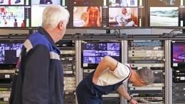 «Цифра» шагает постране: еще 37 регионов переходят нановое вещание— репортаж