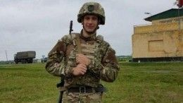«Онсдетства завсех заступался»: Родители убитого вдраке спецназовца осыне— видео