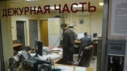 Тела двоих полицейских обнаружены вЯмало-Ненецком автономном округе