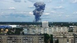 Пострадавшим отвзрыва вДзержинске выплатили по150 тысяч рублей