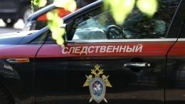 СКРФопубликовал видео сподозреваемым вубийстве экс-спецназовца вПодмосковье