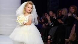 Яблоко отяблони: Подборка самых ярких детей звезд российского шоу-бизнеса
