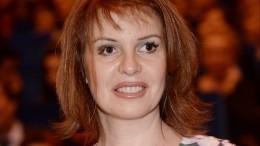 Фото: 52-летняя Наталья Штурм приняла участие впикантной фотосессии вБолгарии