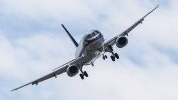 Совладелец S7 публично поднял вопрос обезопасности самолета SSJ-100