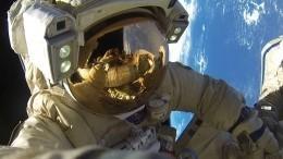 «Роскосмос» проводит открытый «кастинг» вкосмонавты