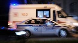 Четыре человека пострадали врезультате взрыва вавтомобиле наКубани