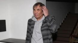 «Вместо сока, выпил жидкость для прочистки труб»: Сын Алибасова осостоянии отца