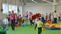 Вкостромском ЖК«Венеция» устроили «потемкинский» детский сад— видео