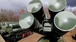 Видео: Расчеты комплексов С-400 отразили условную атаку противника вСибири