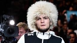 Определен самый высокооплачиваемый боец UFC