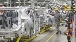 Китайский автогигант запустил завод под Тулой
