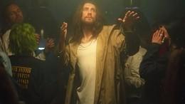 Актер снялся вроли Иисуса вклипе «Ленинграда», чтобы заплатить заквартиру вКиеве