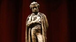 «Наше все»: 6июня— день рождения Александра Сергеевича Пушкина