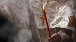 Вознесение Господне: Что можно ичего нельзя делать православным 6июня