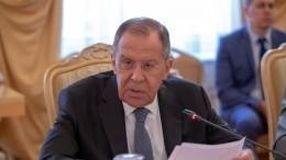 США предлагали провести второй референдум вКрыму— Лавров