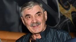 Подробности госпитализации актера Александра Панкратова-Черного