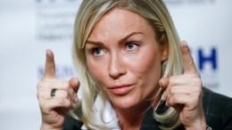 «Меня взломали»: Екатерина Гордон уверяет, что неоскорбляла Ксению Собчак