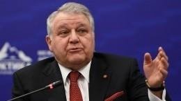 Президент Курчатовского института рассказал обуникальных научных установках