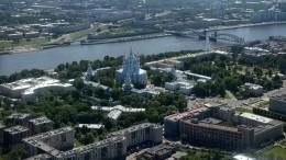 Глава Петербурга: Северная столица становится драйвером российской экономики