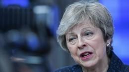 Великобритания назвала условие для улучшения отношений сРоссией