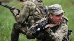 Генетический паспорт появится вбудущем уроссийских военных