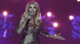 «Зачем эти понты»: Таисия Повалий показала «новое» лицо— видео
