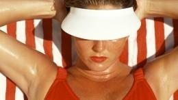 Рекомендации дерматолога: Как спасти кожу влетнюю жару