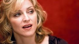«Онназванивал»: Мадонна прокомментировала слух освидании сТрампом