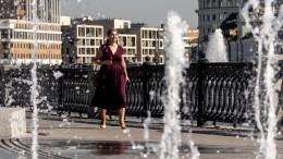 «Будет жарко, нонекритично»: Синоптики опогоде вМоскве