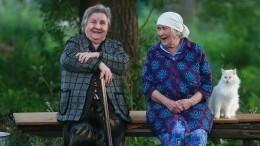 Генетики нашли главную причину человеческого старения