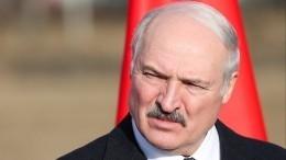 Лукашенко призвал «неползать наколенях» перед Москвой