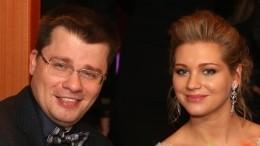 «Маленькая брендоманка»: Винтернете обсуждают гардероб дочери Харламова