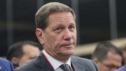 Первый вице-спикер Госдумы рассказал олиберализации отношений бизнеса ивласти