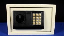 «Яслучайно»— Мужчина смог открыть сейф, остававшийся запертым 40 лет вКанаде