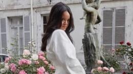 Певица Рианна развеяла слухи орасставании сосвоим бойфрендом-миллиардером