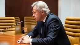 «Наглость отслабости»: Сенатор объяснил претензии «Нафтогаза» кРФпогазовым переговорам