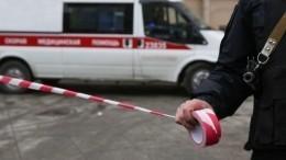 Мастера спорта поборьбе забили досмерти ивыбросили впруд вМоскве