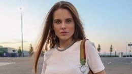 «Еще одна Бузова запела»: Бывшая девушка Егора Крида записала свой трек— видео