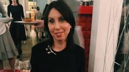 «Чотыноешь?»: блогерша жестко прошлась побывшей жене Меладзе
