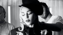 Видео: Мадонна украла идею клипа уЛободы