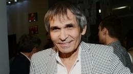 Бари Алибасову собираются делать гастроскопию