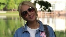 «Мыпринюхались» Кудрявцева призналась мужу влюбви вчесть годовщины свадьбы