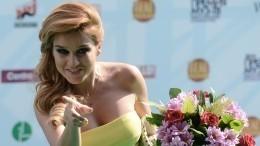 Ксения Бородина вспылила из-за своей бывшей подружки Алены Водонаевой