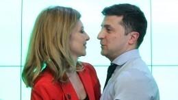 Редкие фото: Жена Зеленского показала, как выглядела встуденческие годы