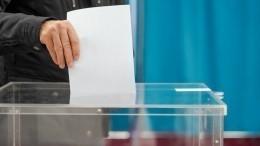 ВКазахстане завершились президентские выборы, общая явка составила 77,4%