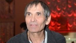 Алибасов-младший рассказал обосложнениях создоровьем, возникших уотца