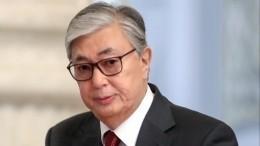 Токаев побеждает навыборах президента Казахстана— предварительные итоги ЦИК